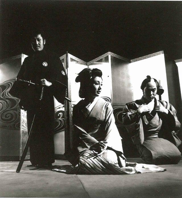 画像: 「十六歳の戦争」 (C)1969 Matsumoto Production