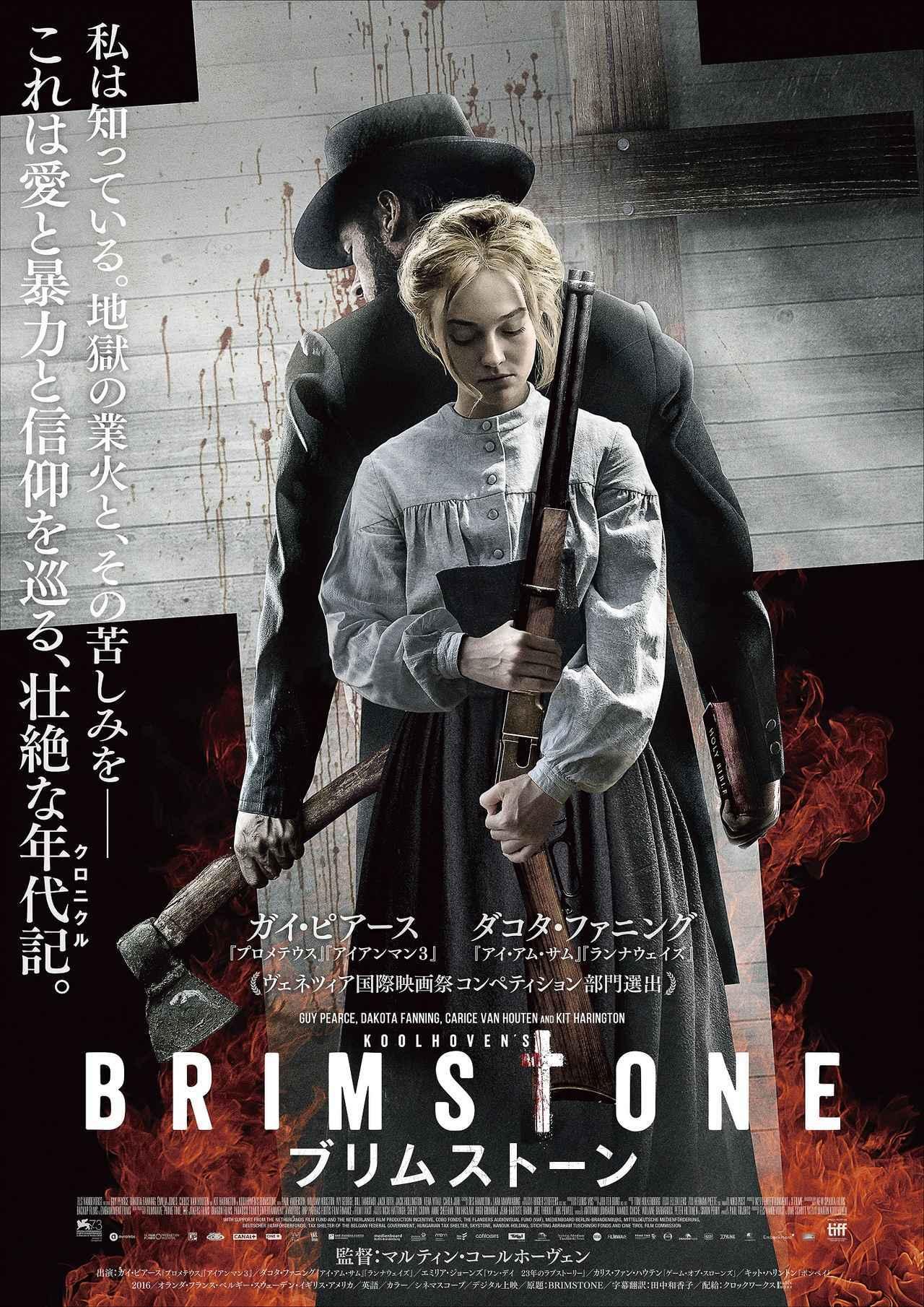 画像1: ©2016 brimstone b.v./ n279 entertainment b.v./ x filme creative pool gmbh/ prime time/ the jokers films/ dragon films