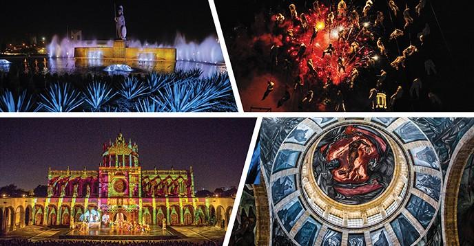 画像: 64 cities join the UNESCO Creative Cities Network