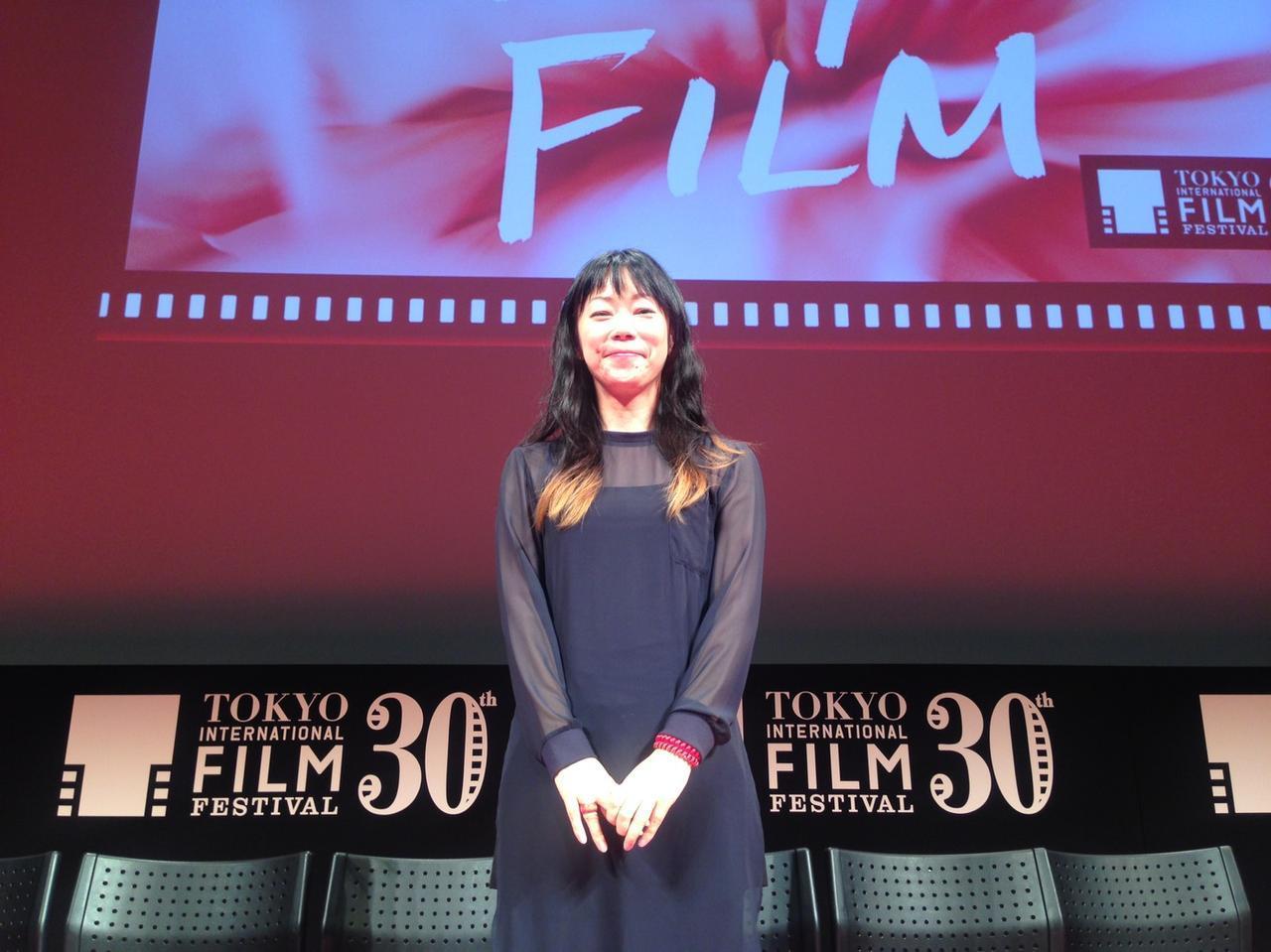 画像: 喜びの『勝手にふるえてろ』大九明子監督