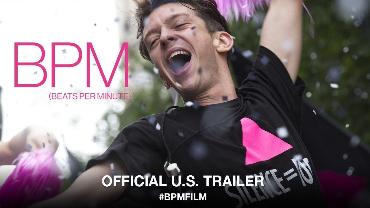 画像: BPM (Beats Per Minute) Official US Trailer youtu.be