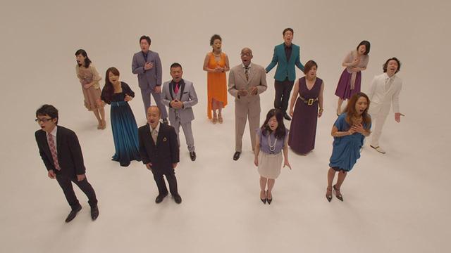 画像: ■日本人は何故ゴスペルを歌うのか『GOSPEL』