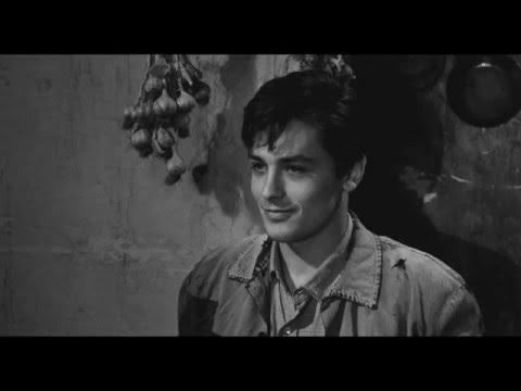 画像: ROCCO E I SUOI FRATELLI - Trailer (Il Cinema Ritrovato al cinema) youtu.be