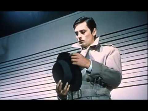 画像: Le Samouraï (1967) Trailer youtu.be