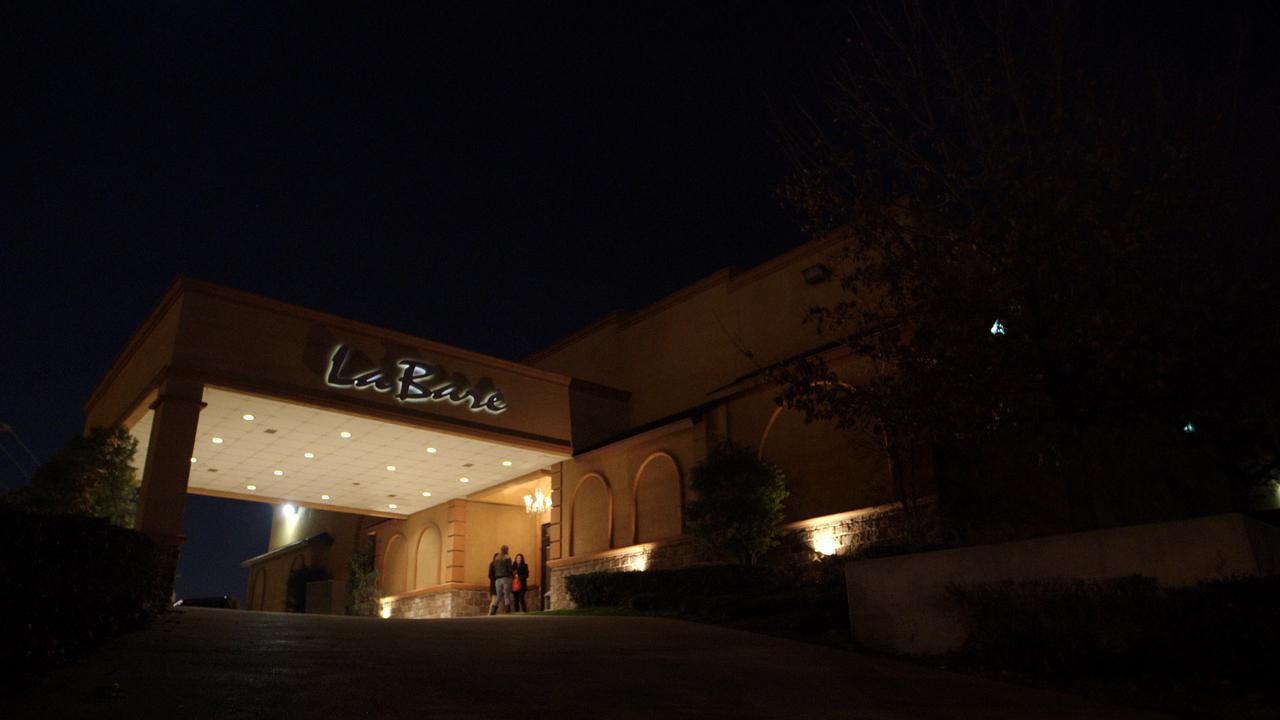 画像1: © 2014 La Bare / 3:59 Incorporated. All rights reserved