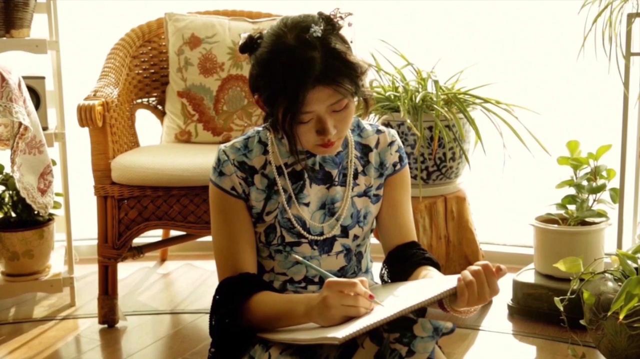 画像: 『逃亡』2016年/中国語(日本語字幕)/75分38秒 www.eigakoushien.com