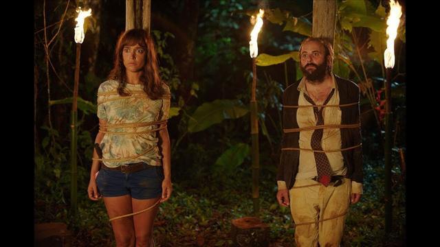 画像: 映画『ジャングルの掟』予告編 www.youtube.com