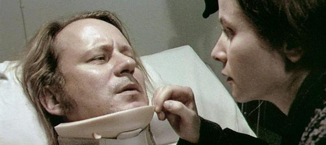 画像: ヒロインの自己犠牲の精神