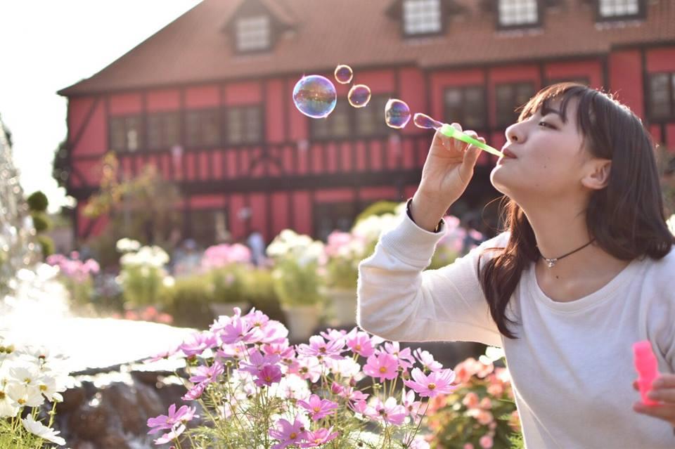 画像1: 鈴木瑛美子さん