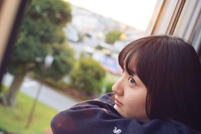 画像: 話題の歌姫、鈴木瑛美子さん