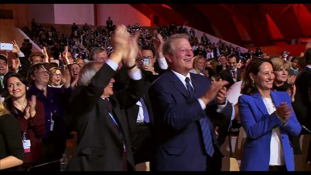 画像: 地球温暖化の現実(いま)ーアル・ゴアが語りかける『不都合な真実2 放置された地球』 youtu.be