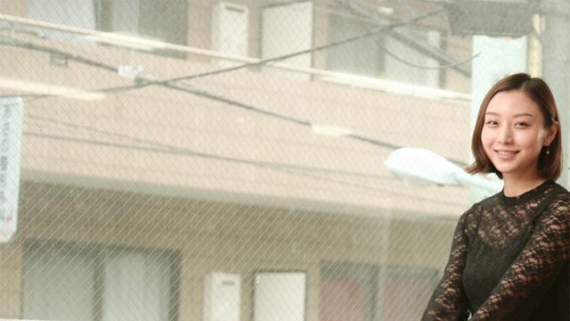 画像1: cinefilインタビュー 寉岡萌希 名作『ヘヴンズストーリー』&最新作『世界を変えなかった不確かな罪』について語る