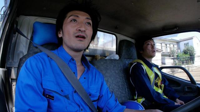 画像: 宗教・原発・家族をテーマに据え、日本のタブーに果敢に挑んだ 木村文洋監督渾身の問題作『息衝く』が公開が決定!