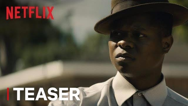 画像: Mudbound | Official Teaser [HD] | Netflix www.youtube.com