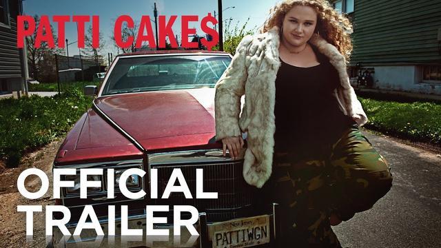 画像: PATTI CAKE$ | Official Trailer | FOX Searchlight youtu.be