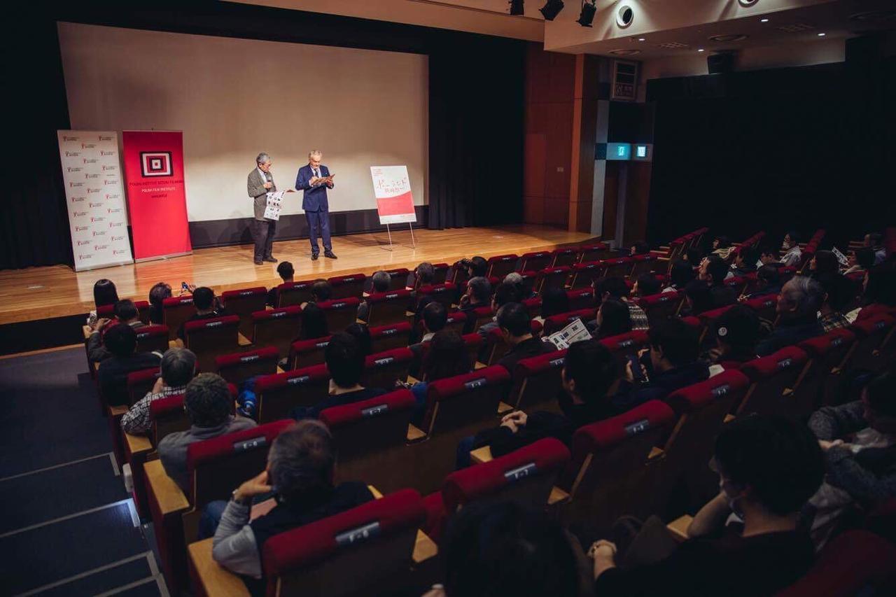 画像3: 幻の名作と呼び声高い「早春」を上映されるイエジー・スコリモフスキ監督が開幕挨拶!『ポーランド映画祭』はじまる!