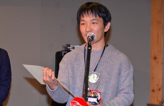 画像: 『カランコエの花』助監督の柴田徹也さん
