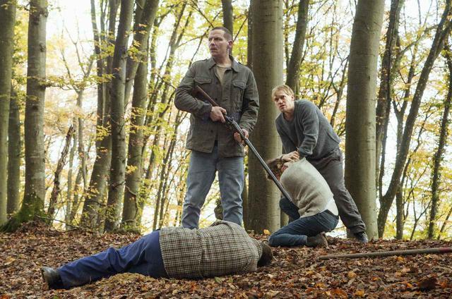 画像: 「グッドランド」 (C)Les Films Fauves-Novak Prod-Bauer & Blum-ZDF/Arte-2017
