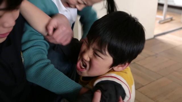 画像: 映画「アマノジャク・思春期」予告編 youtu.be