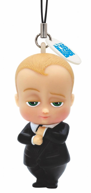 画像1: 見た目は赤ちゃん 中身はおっさん!?『美女と野獣』を抑え全米で初登場第1位を獲得『ボス・ベイビー』日本語版予告映像到着!