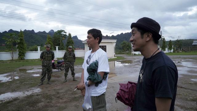 画像: ドキュメンタリー『映画 潜行一千里』が公開決定! - 空族