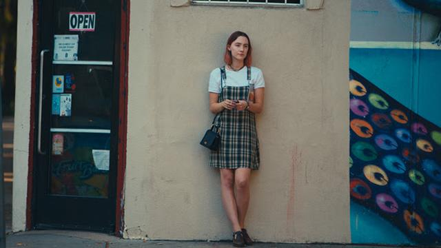 画像: New York Film Critics Circle (NYFCC) Winners: Lady Bird Wins Best Film; Saoirse Ronan and Timothée Chalamet Claim Lead Acting Prizes