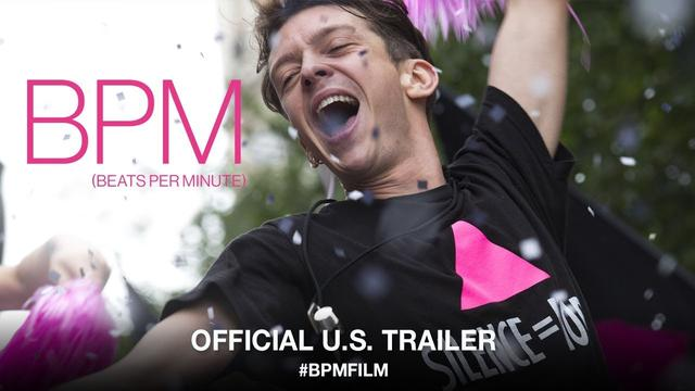 画像: BPM (Beats Per Minute) Official US Trailer youtu.be
