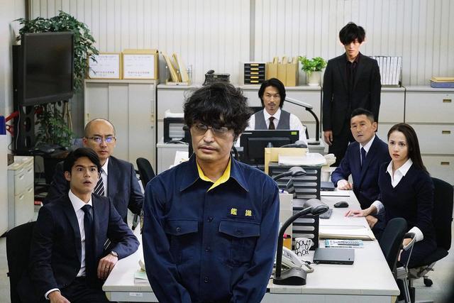 画像5: (C)宮月新・神崎裕也/集英社 2018「不能犯」製作委員会