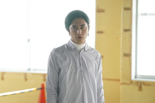 画像6: (C)宮月新・神崎裕也/集英社 2018「不能犯」製作委員会
