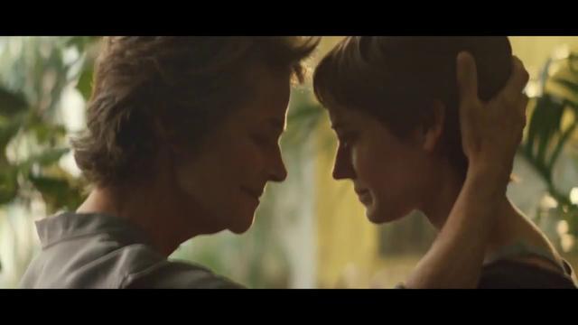 画像: Trailer de Euphoria (HD) youtu.be