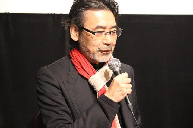 画像: 諏訪敦彦監督