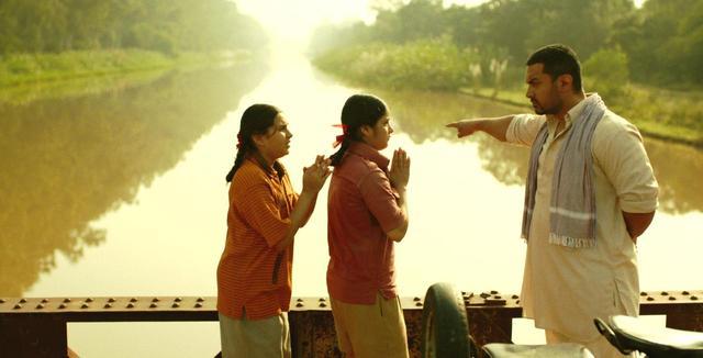 画像: ディズニー、ギャガの共同配給初作品!インド映画の世界興収No1を打ち立て、全世界特大ヒット-アーミル・カーン主演の感動傑作『DANGAL(原題)』日本公開!