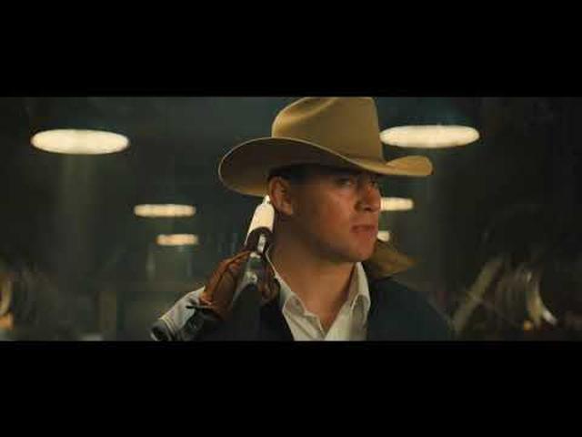 画像: © 2017 Twentieth Century Fox Film Corporation All Rights Reserved 『キング スマン:ゴールデン・サークル』マシュー・ヴォーン監督&タロンら豪華キャストが語る特別映像 youtu.be