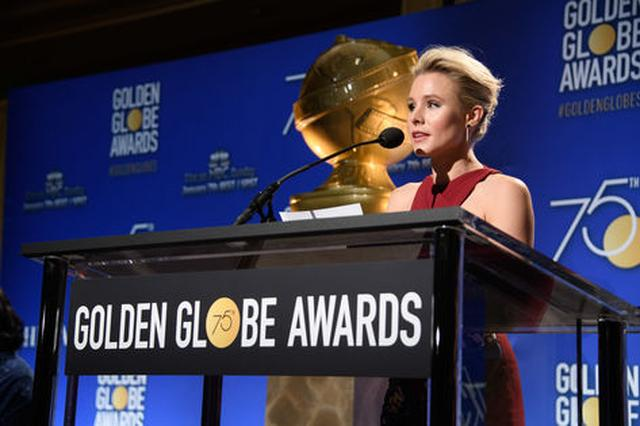 画像: Nominations for the 75th Golden Globe Awards Have Been Announced
