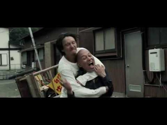 画像: 『MR LONG/ミスター・ロン』激昂の16人切り本編映像 youtu.be