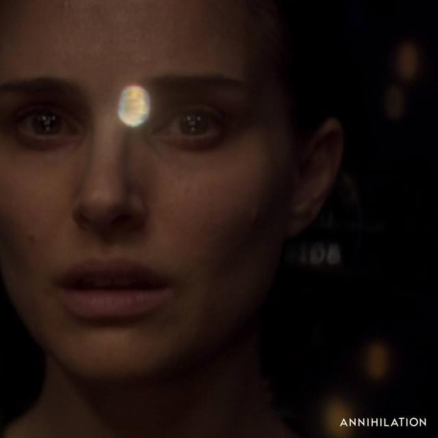 画像: Annihilation Movie