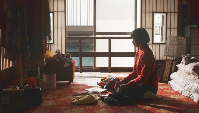 画像: 『わたしたちの家』(清原 惟監督) (C)東京藝術大学大学院映像研究科
