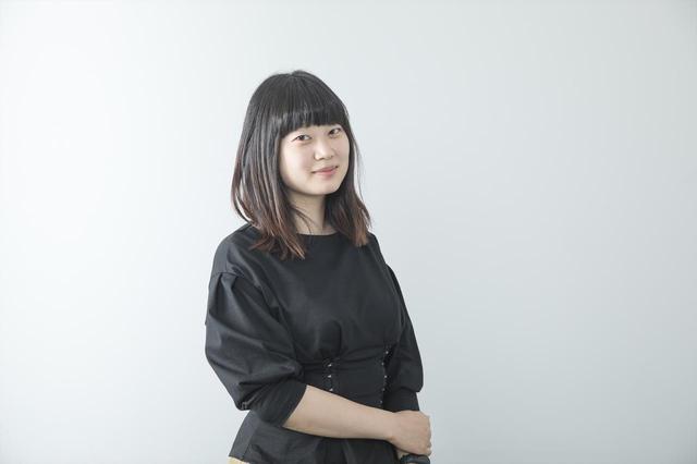 画像: 山中瑶子(やまなか・ようこ)監督