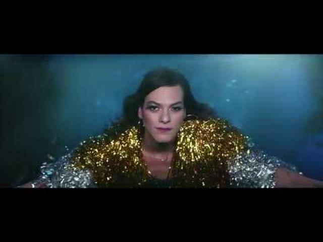 画像: A Fantastic Woman (2017) - Official Trailer youtu.be