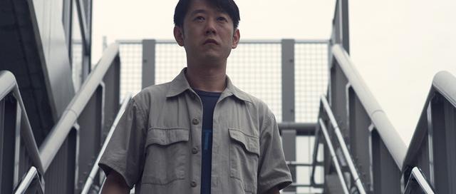 画像: 映画「千里眼(CICADA)」公式サイト