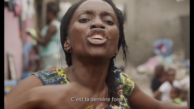 画像: Félicité | official trailer (2017) Berlinale youtu.be