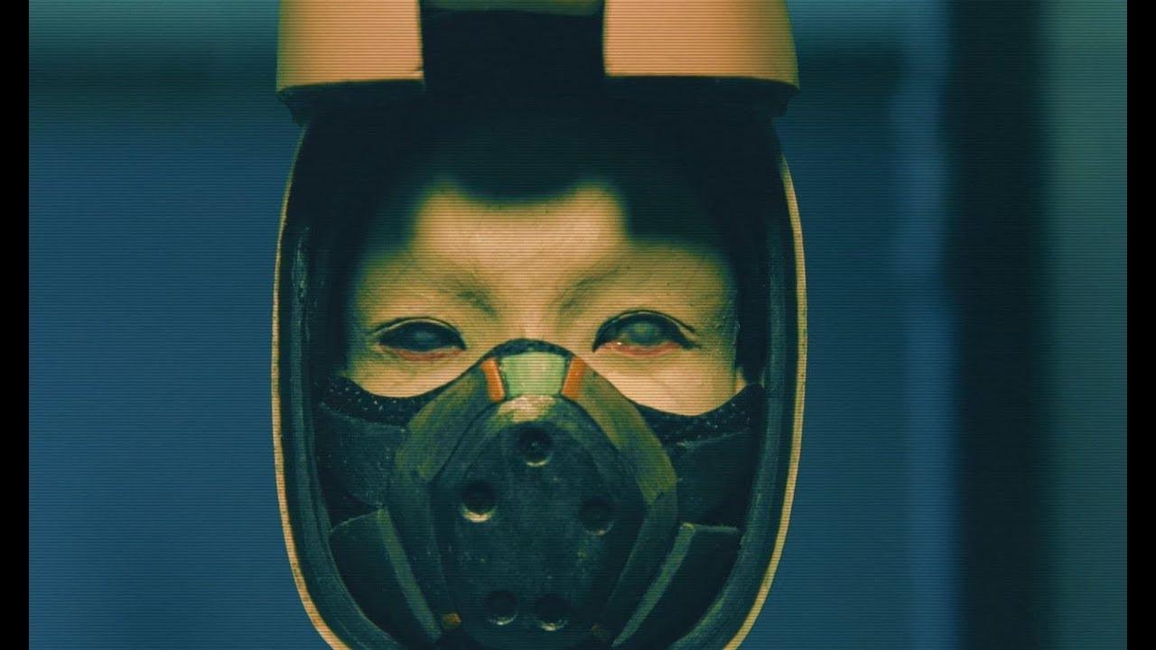 画像: JUNK HEAD feature film trailer - YouTube youtu.be