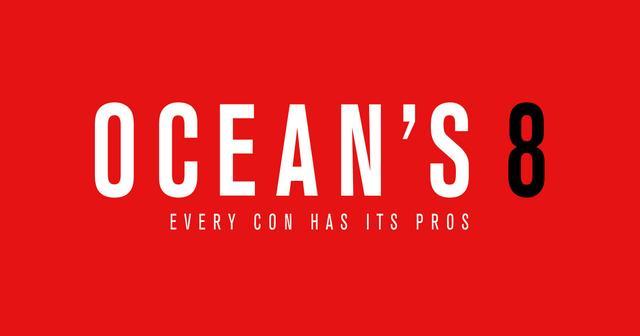 画像: Ocean`s 8