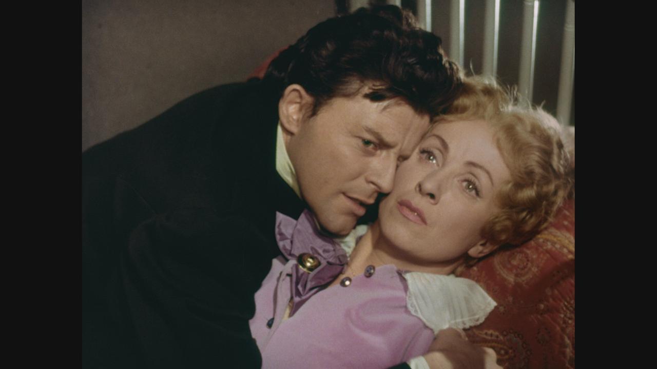 画像: ©1954 Gaumont - Documento Films