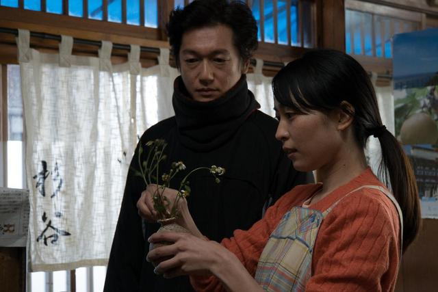 画像5: (C)2017 佐伯一麦/ 『二十六夜待ち』製作委員会