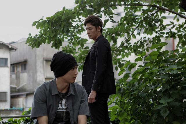 画像6: (C)中村文則/講談社 (C)2017「悪と仮面のルール」製作委員会