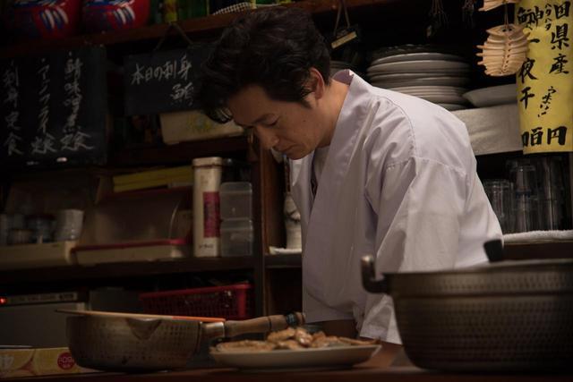 画像2: (C)2017 佐伯一麦/ 『二十六夜待ち』製作委員会
