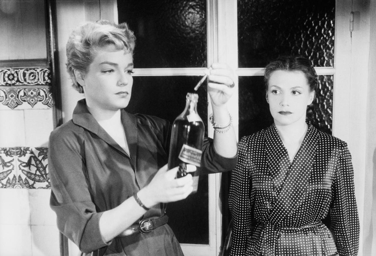 画像: ©1954 - TF1 DROITS AUDIOVISUELS - VERA FILMS