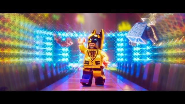 画像: 映画『レゴ®バットマン ザ・ムービー』 本予告(吹替版) 【HD】2017年4月1日公開 youtu.be