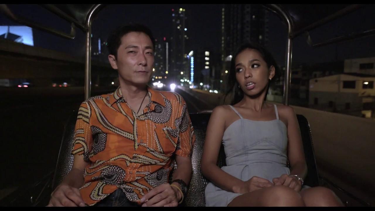画像: 空族、富田克也監督最新作『バンコクナイツ』予告 www.youtube.com